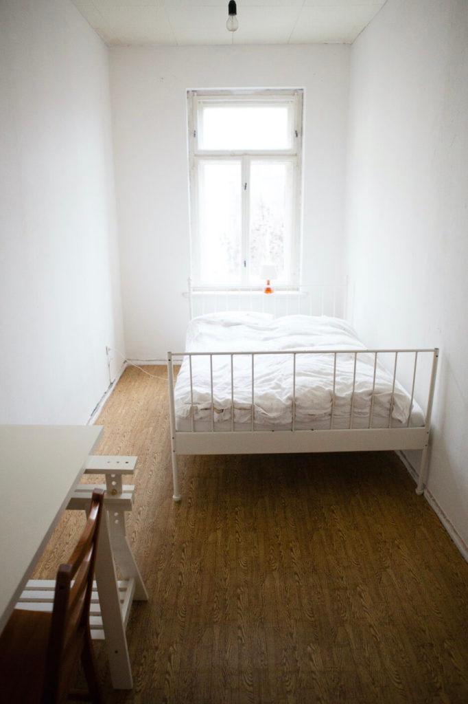 Warum brauchst du Minimalismus? Eine aufgeräumte Wohnung ist nur ein Grund.