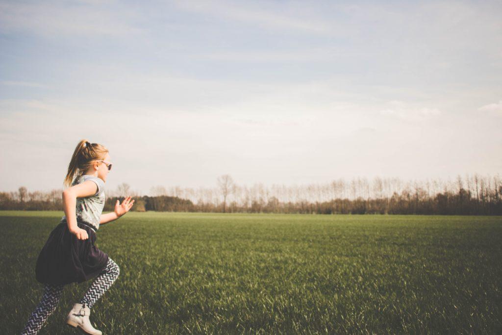 Ausdauer ist wichtig, um fit zu werden