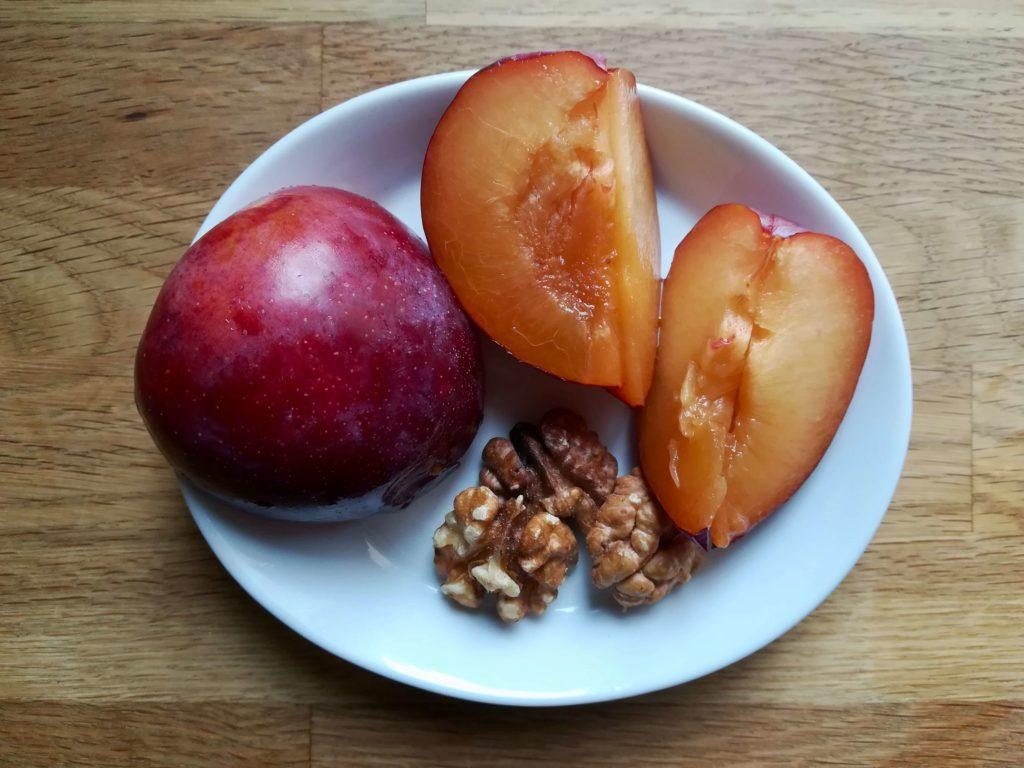 Intuitiv essen lernen und abnehmen ohne Diät: Portionen verkleinern