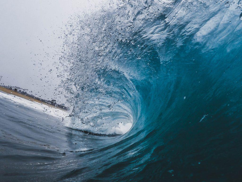 Surfing the urge hilft bei Essanfällen