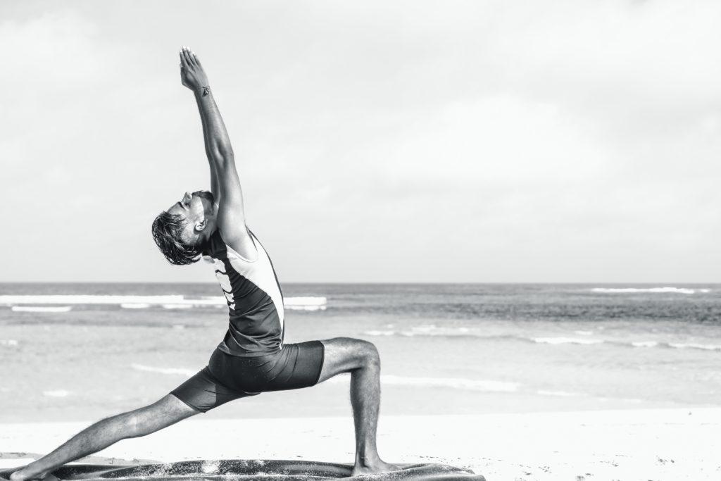 Yoga ist das perfekte Ergänzungstraining