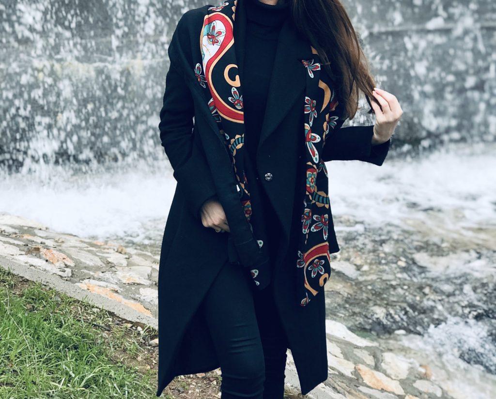 Capsule Wardobe erstellen: Welcher Stil passt zu dir? - Elegant