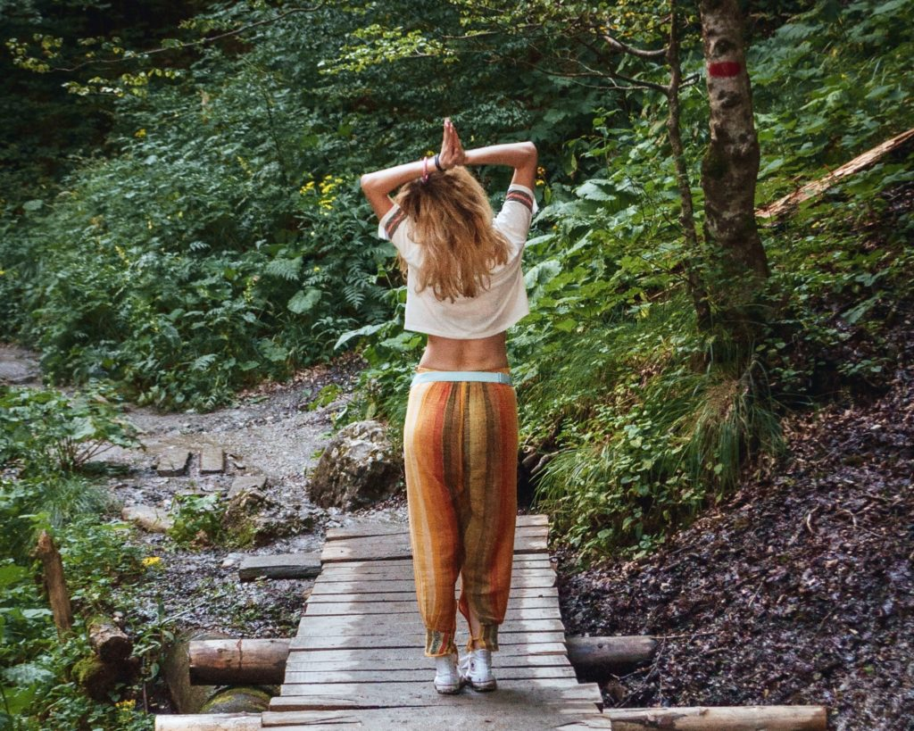 Capsule Wardobe erstellen: Welcher Stil passt zu dir? - Hippie