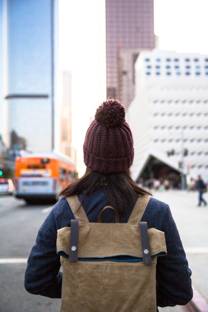 Capsule Wardobe erstellen: Welcher Stil passt zu dir? - Urban