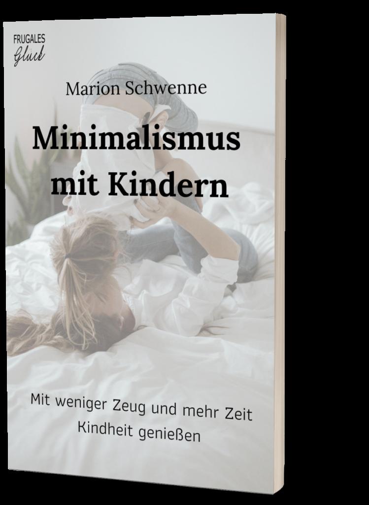 Buch: Minimalismus mit Kindern