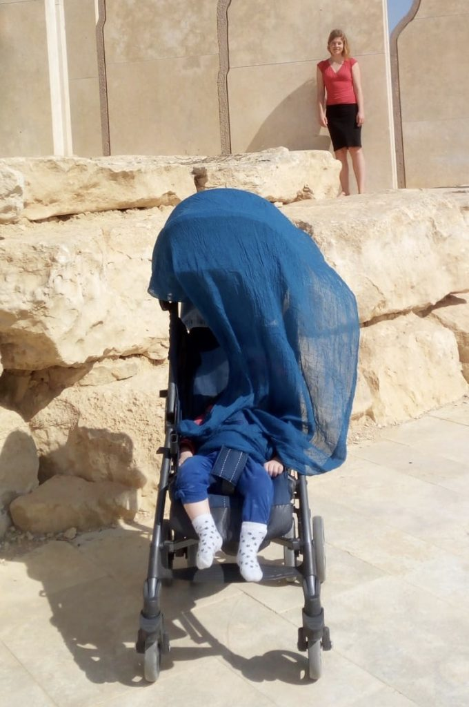 Frugal leben mit Kindern: Accessoires gebraucht kaufen spart eine Menge Geld