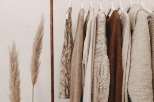 Minimalismus und Kleidung: Capsule Wardrobe erstellen Teil II