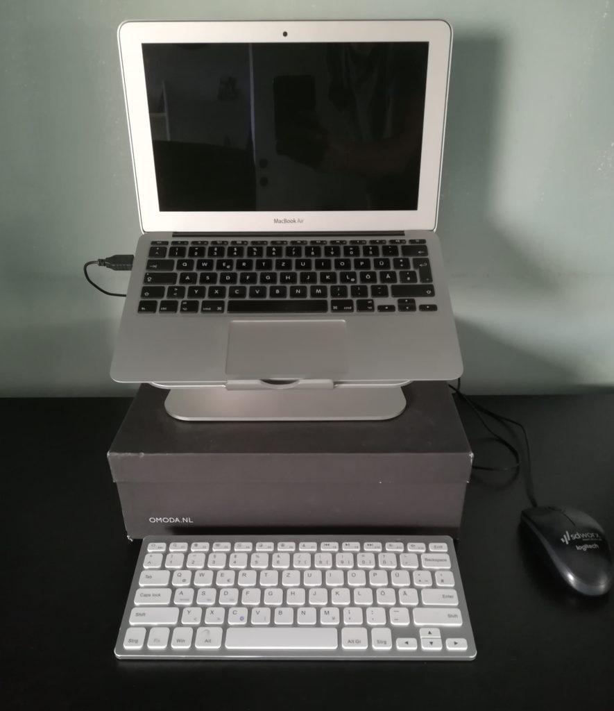 100 Dinge - Computer