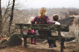 Nähkästchen: Mein frugaler Alltag mit Kleinkind