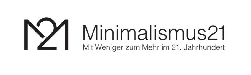 Minimalismus21 Warum Minimalismus
