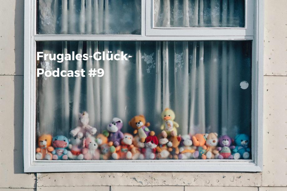Kinderzimmer ausmisten und Spielzeug reduzieren