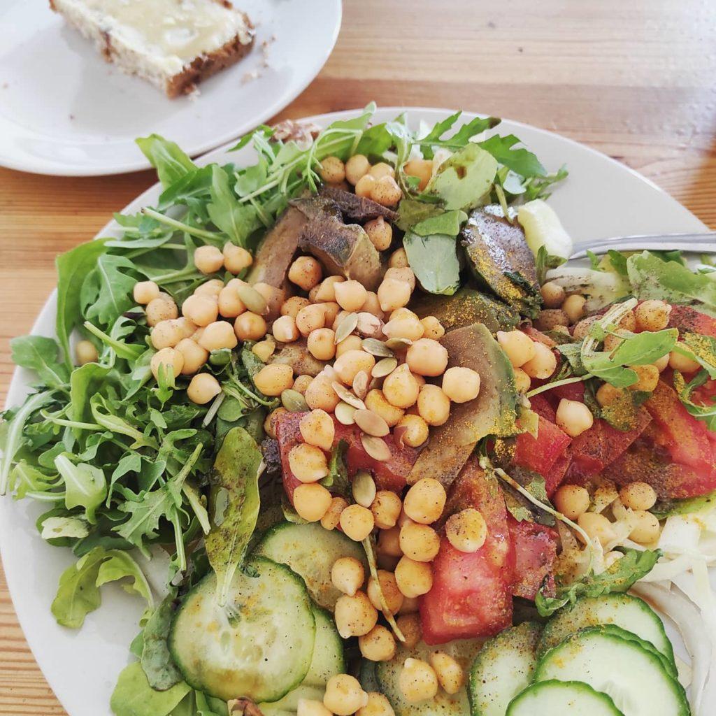 Intuitiv essen ohne zuzunehmen • Teil 2: Alles essen, was du willst, Vorkochen 4