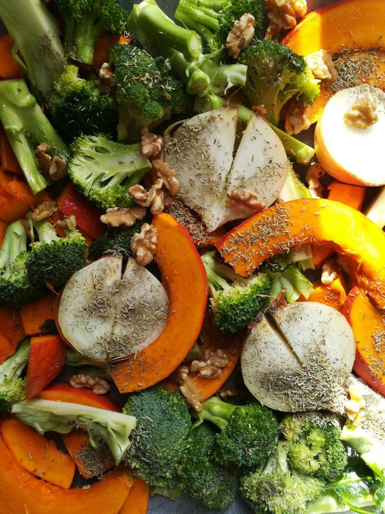 Intuitiv essen ohne zuzunehmen • Teil 2: Alles essen, was du willst, Vorkochen 2
