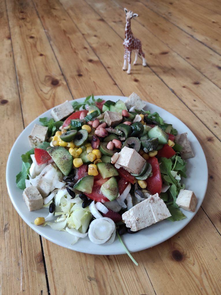Intuitiv essen ohne zuzunehmen • Teil 2: Alles essen, was du willst, Vorkochen 1