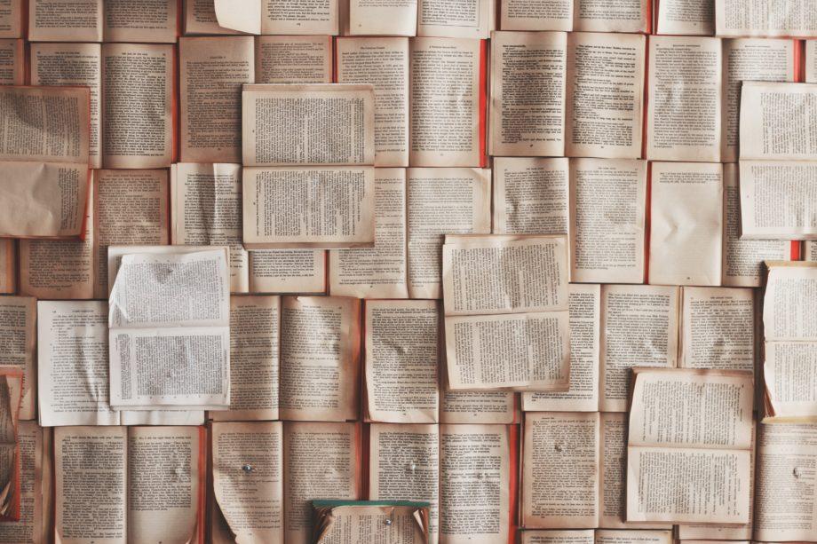 Minimalismus und Bücher: Tipps zum Bücherausmisten