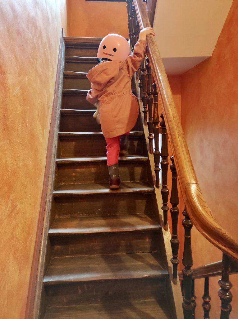 Minimalismus & Umzug: Minimalistisch umziehen mit Kind: Das erste Mal in der neuen Wohnung