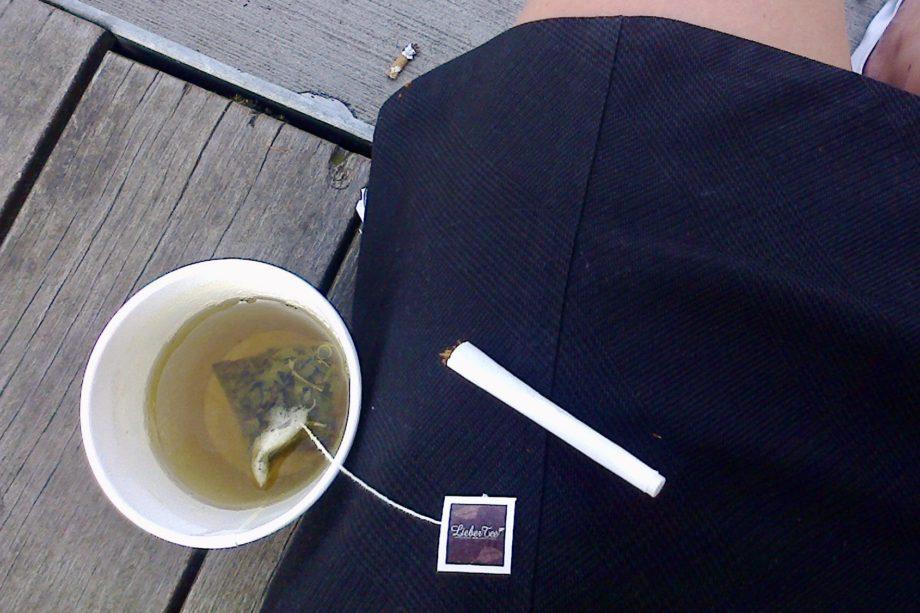 Wie ich es geschafft habe, 4-mal mit dem Rauchen aufzuhören (und 5 unschlagbar gute Tipps, wie auch du Nichtraucher:in wirst)