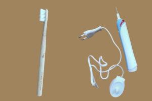 Minimalistische Zahnpflege: Elektrische Zahnbürste oder Handzahnbürste? - Ersatzbürsten